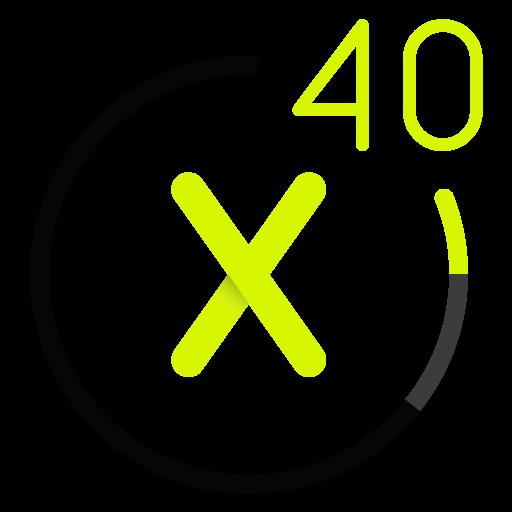 CROSS 40
